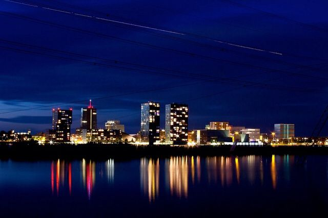 Almere Netherlands. Want to know more about the Dutch and their design, architecture, nature or culture? Visit http://shop.holland.com/en/books-guide-atlas/
