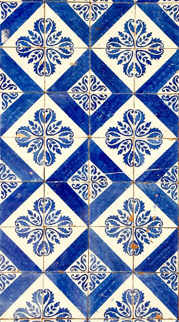Love these tiles for the bathroom.