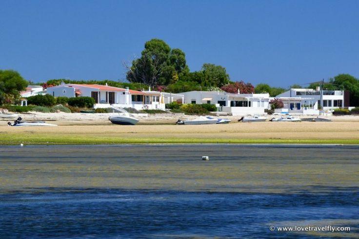 Algarve beaches - Portugal