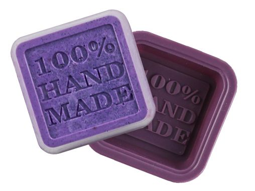 Moule en silicone 100% Hand-Made - Aroma-Zone