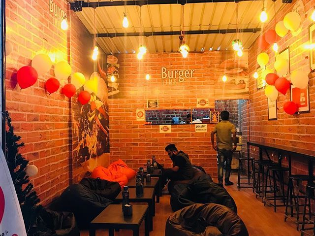 No caption needed for this lovely place thankyou for the invitation no caption needed for this lovely place thankyou for the invitation burgertimeanytime foodblogger stopboris Image collections