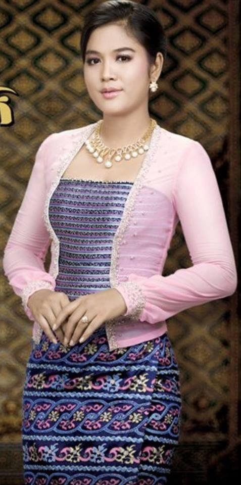 Myanmar Designer Wedding Dresses – fashion dresses
