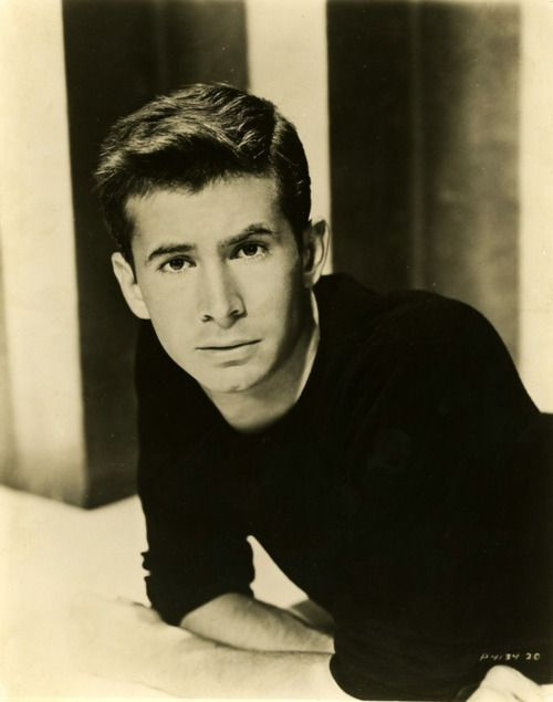 Anthony Perkins, 1960's