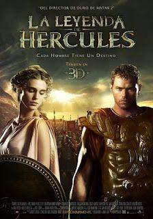 La leyenda de Hercules online latino 2014 VK