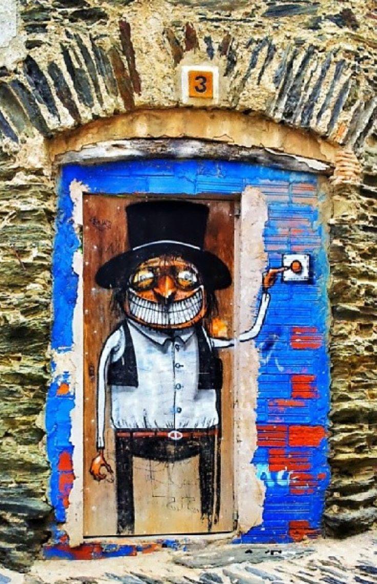Cadaqués, Girona, Spain door