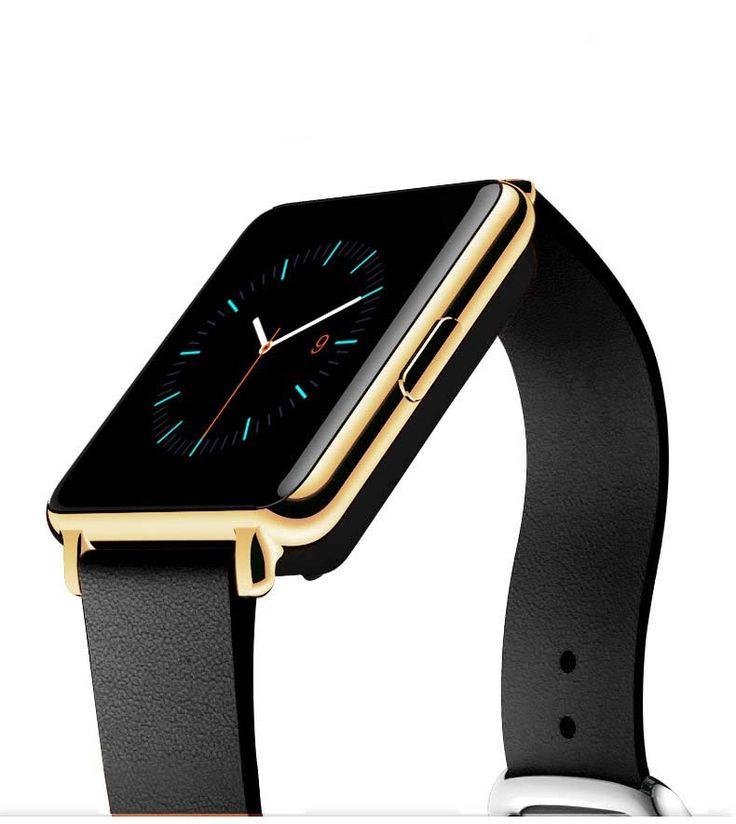 2015 neue werbe Smartwatch BM7 Bluetooth Smart uhr für iPhone & Samsung Android-Handy mit entworfen metro UI //Price: $US $43.90 & FREE Shipping //     #smartuhren