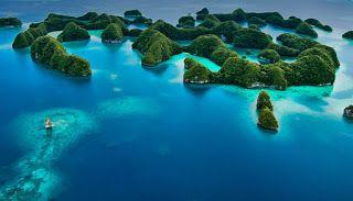 newafrica: Palau.
