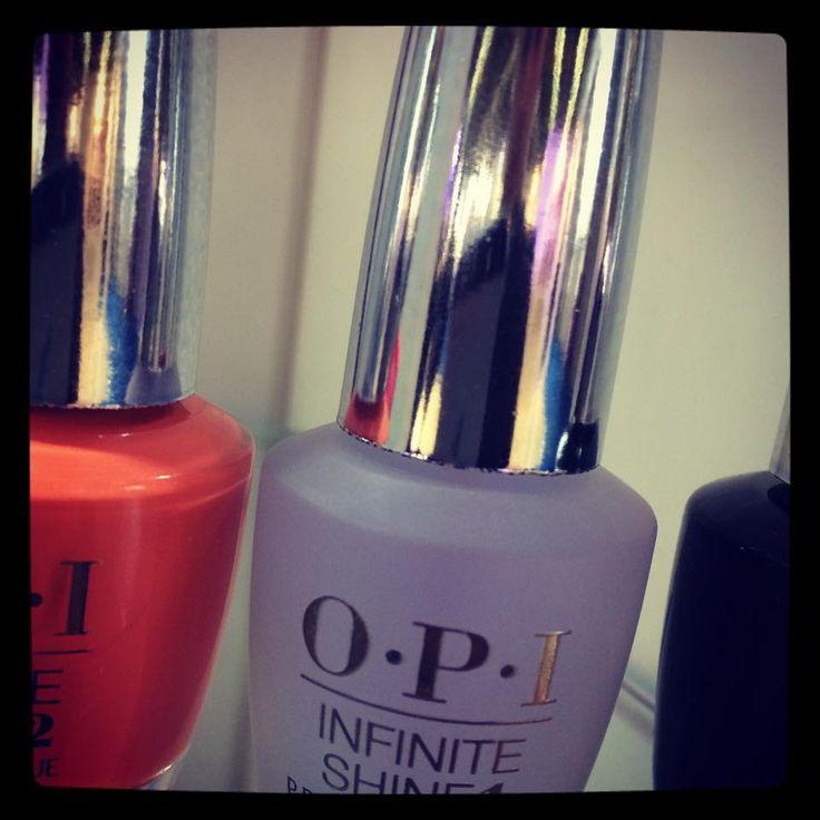 #opiprofessionalitalia @cosmoprof2015 #infiniteshine