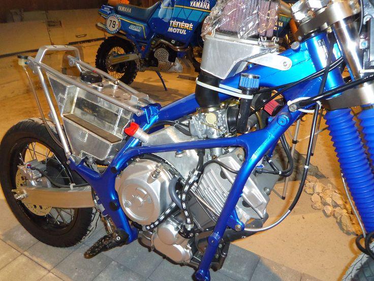 Dakar Bikes Collection... - Page 15 - ADVrider