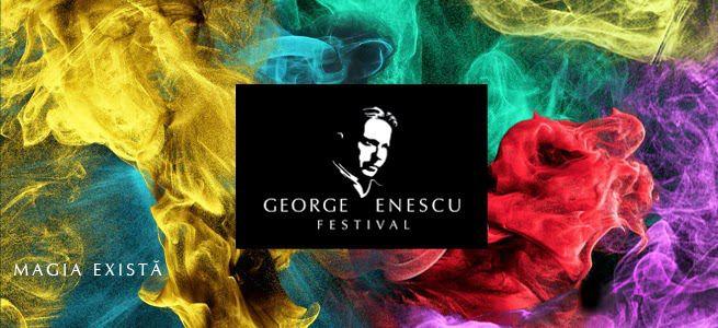 22 days of magic at George Enescu Music Festival  #EnescuFestival