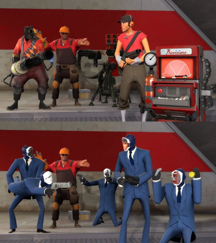 did a tf2 overwatch crossover hah thefuqisthatpose update: alright im seeing reposts of these on other sites and i wanna say STOP. For the love of gaben, please dont repost my art anywhere at all. ...