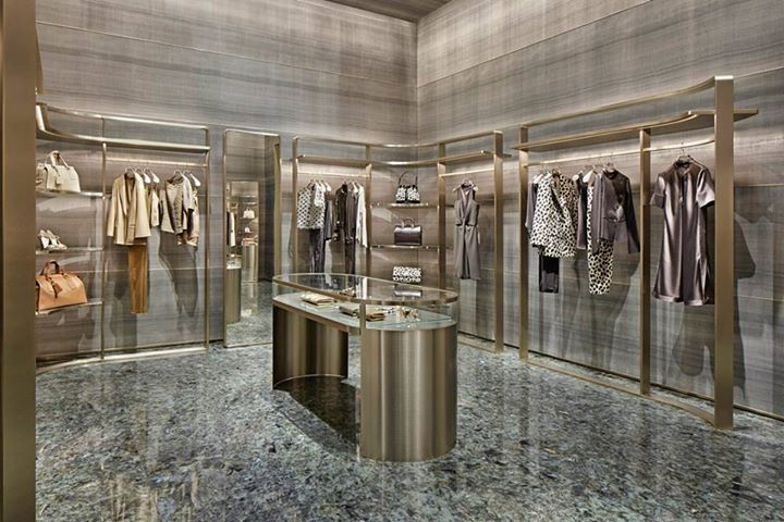 Giorgio Armani reopens flagship store in Milan on Via Montenapoleone - CPP-LUXURY