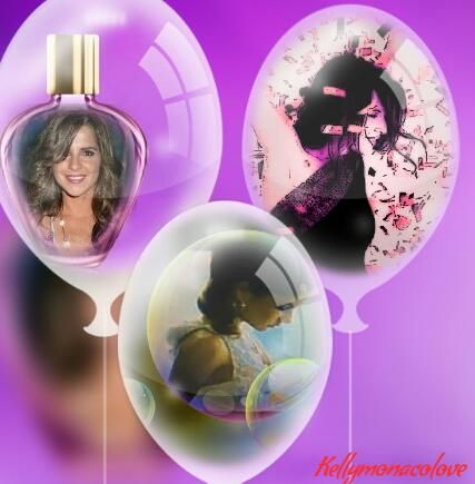 The fantastic Kelly Monaco