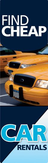 car rental deals - http://www.carrentalsnet.com