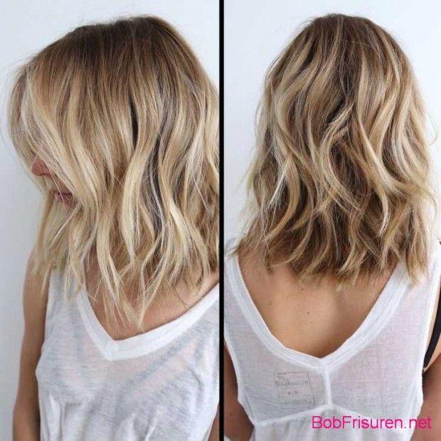 Bob Frisuren Trends 2015 Damen Kurze Haare Und Lange Haare Frisuren Schulterlang Haarschnitt 2018 Schulterlange Haarschnitte