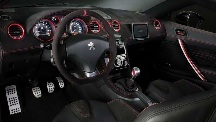 2014 Peugeot Rcz R 270cv Walkaround And Interior Details Duration