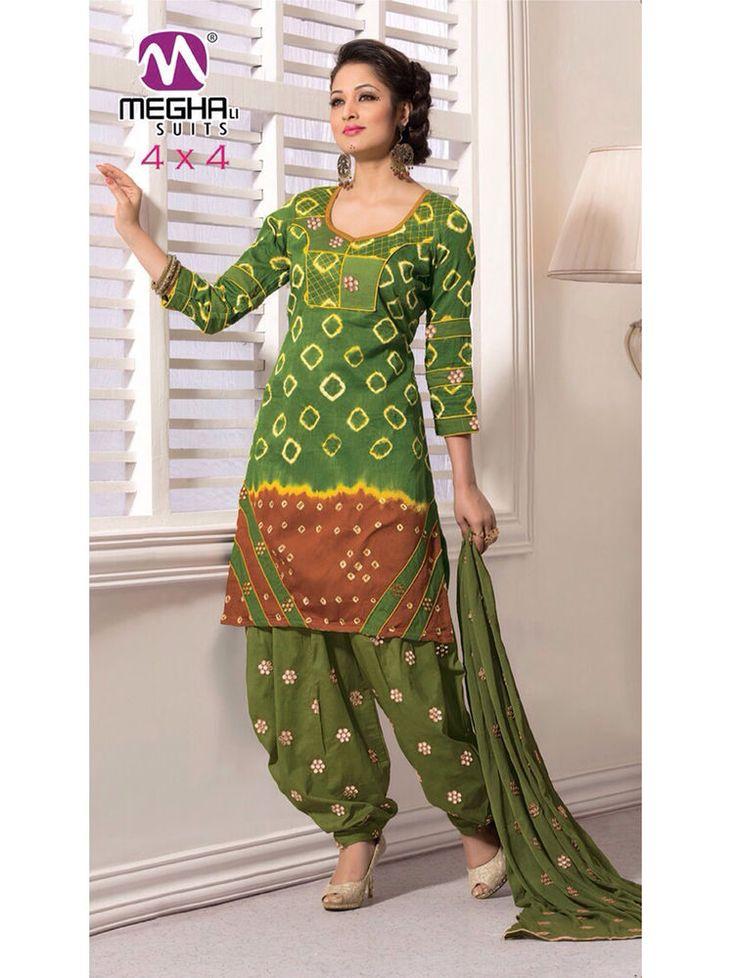 Anarkali New Bollywood Indian Kameez Suit Ethnic Pakistani Dress Salwar Designer #TanishiFashion #Patiala