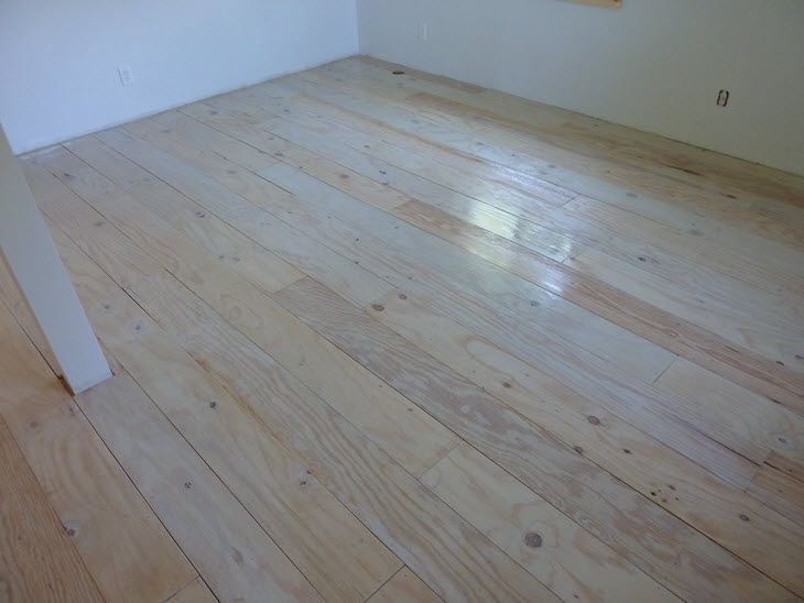 Plywood Sheet Flooring ~ Best images about flooring on pinterest vinyls cases