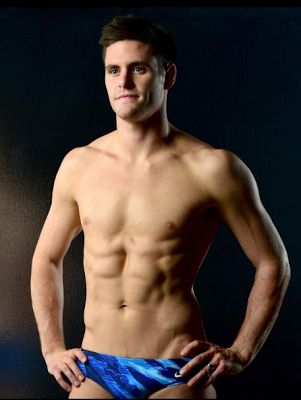 kenneth in the (212): PHOTOS: Hottest Olympic Athletes at the 2016 Rio Olympics DAVID BOUDIA, DIVING