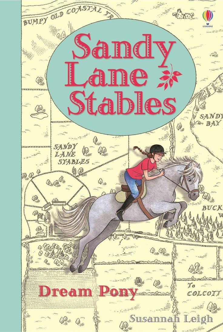 Sandy Lane Stables - Dream Pony