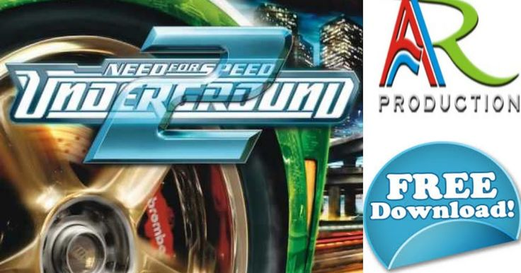 Need for Speed Underground 2, free download. Need for Speed Underground 2  the latest version, NFS Underground 2, PC, Full Version. Need for Speed driving game series published and developed by Electronic Arts.  System Requirement\  OS: Windows 7/8.1/10/XP - 64-Bit CPU: Intel i5-3550K  3.40GHz or AMD FX 8150  3.6GHz Short Time memory/RAM: 8GB Hard Drive: 50.0 GB Minimum Video Cards: NVIDIA GTX 660 or AMD Radeon R9 270 Driver for Microsoft DirectX: 11.0. Screenshots! BY: -...