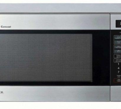 10. Microwave