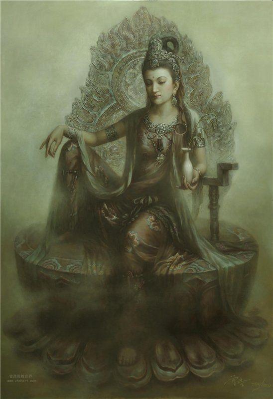 Artodyssey: Zeng Hao Dun Huang