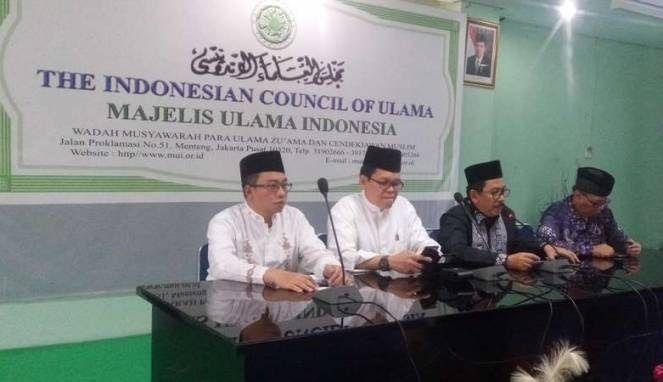 Wahai Umat Islam, Ini Imbauan MUI kepada Kita Selama Ramadhan