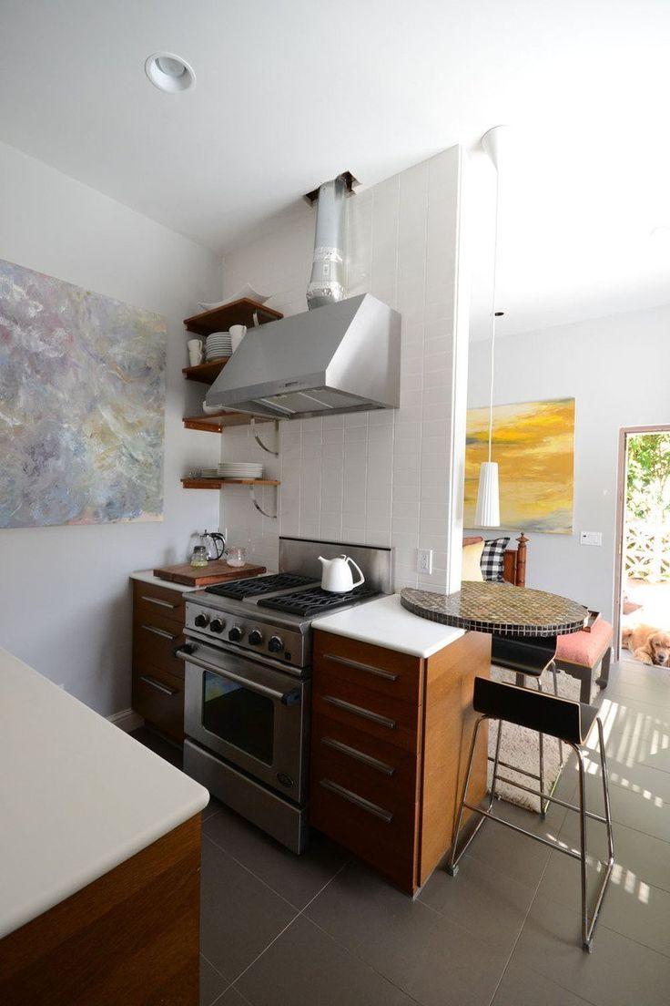 214 besten Tiny Kitchen Bilder auf Pinterest | Küche klein, Küchen ...