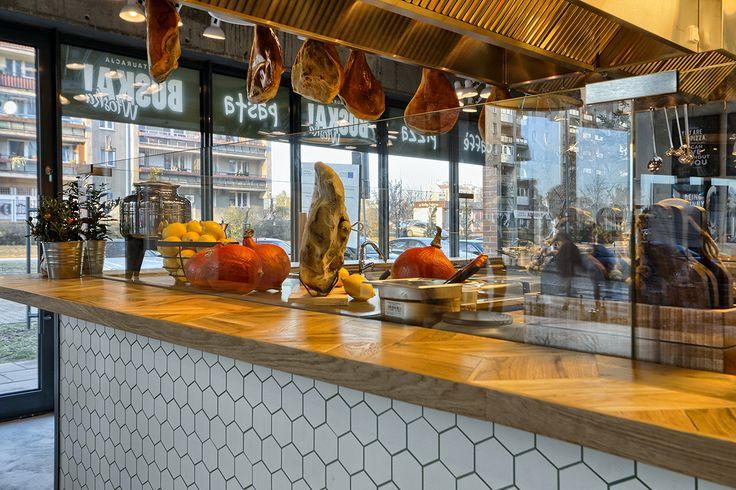 #Koneser #CentrumPraskieKoneser #BoskaWloska #restaurant #Warsaw