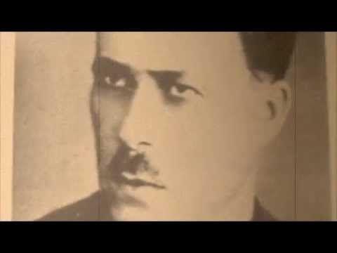 ΤΑ ΜΠΛΕ ΠΑΡΑΘΥΡΑ ΣΟΥ, 1938, ΜΑΡΚΟΣ ΒΑΜΒΑΚΑΡΗΣ