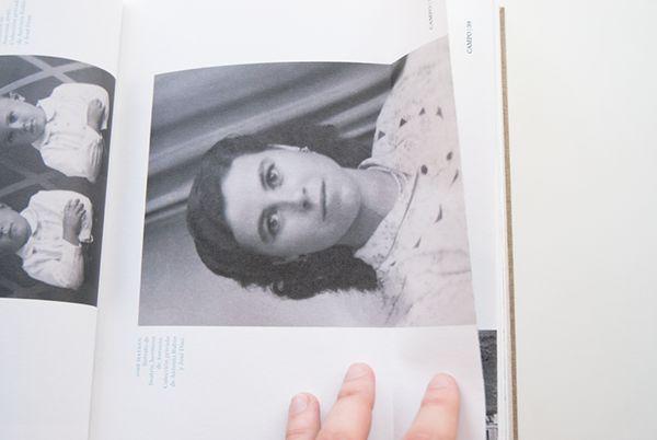 """""""Fragmentos de la memoria. Águilas en el siglo xx"""" - Laura Ruiz"""