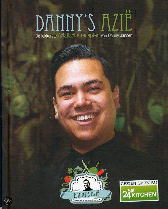Danny's Azie, Danny Jansen | 9789045206660