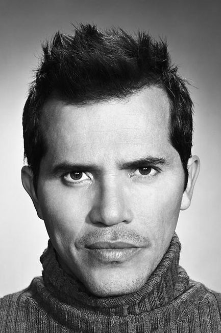 John Leguizamo A master at creating a character & maintaining it steady