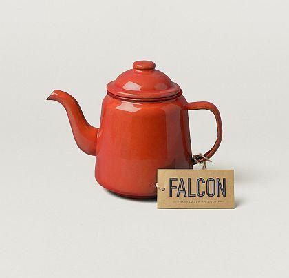 Falconware Teapot