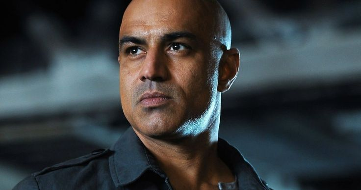 Once Upon a Time Season 6 Finds Its Captain Nemo -- Once Upon a Time Season 6 is going 20,000 Leagues Under the Sea with actor Faran Tahir. -- http://tvweb.com/once-upon-a-time-season-6-cast-captain-nemo-faran-tahir/