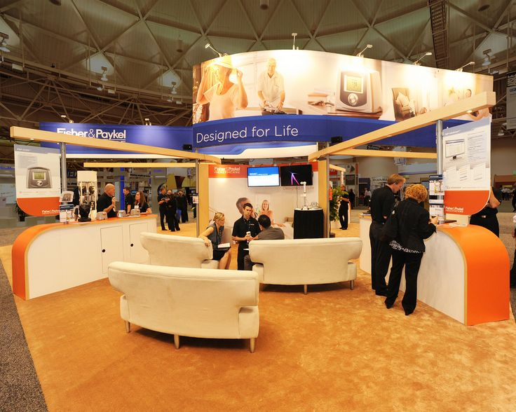 Trade Show Booth Lounge : Top ideas about trade show booths on pinterest