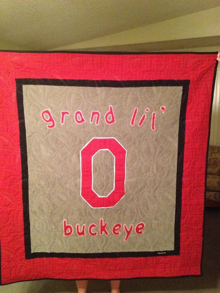 Designed & made this quilt for my grand son: Grand Sons, Quilts