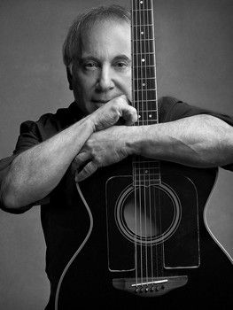 Paul Simon Bridge over troubled waters , 50 ways to leave your lover , Still crazy after all these years