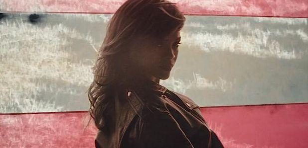 Rihanna Music Video 'American Oxygen'