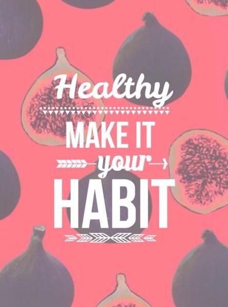 Healthy quotes, healthy lifestyle. Healthy make it your