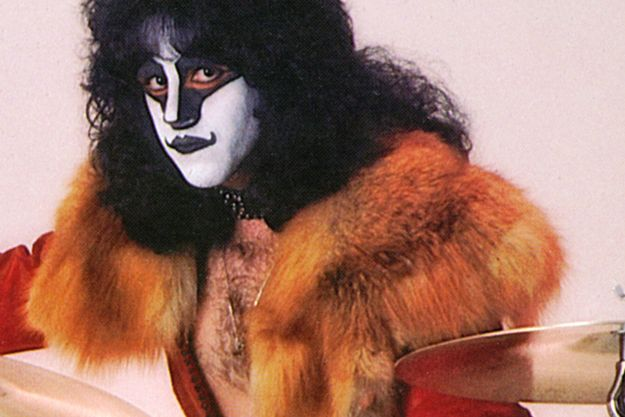 Kiss Sued For Unpaid Royalties By Eric Carr's Family