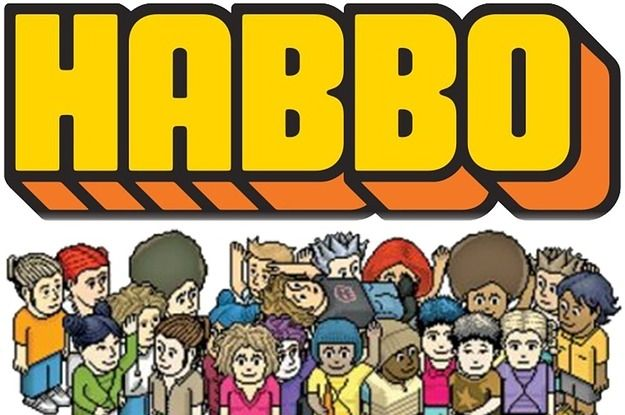 MAN Habbo Hotel was where I hung out as a teenager a lot damn this shit cracks me up. 25 Things Only People That Loved Habbo Hotel Will Appreciate