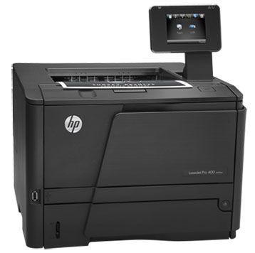 HP LaserJet M401D Mono Laser Printer
