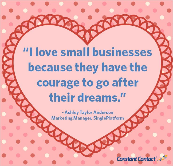Best Valentines To Small Business Owners Images On
