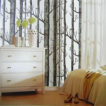 3d muurschildering behang van boom voor muur achtergrond houten muur panel roll entertainment nonwoven muur decor voor woonkamer slaapkamer(China (Mainland))