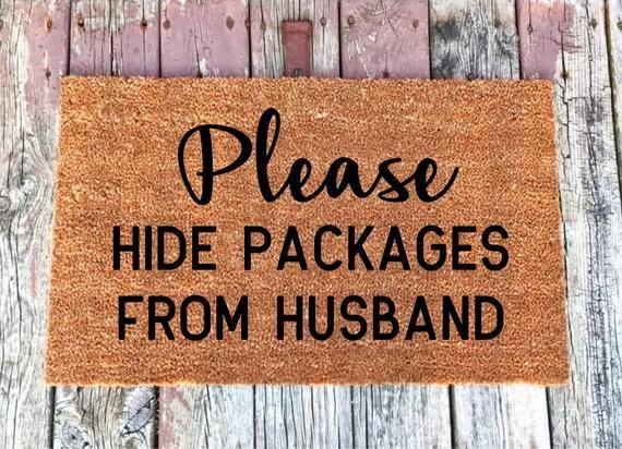 please hide packages from husband digital download digital cut file SVG,JPG,PNG