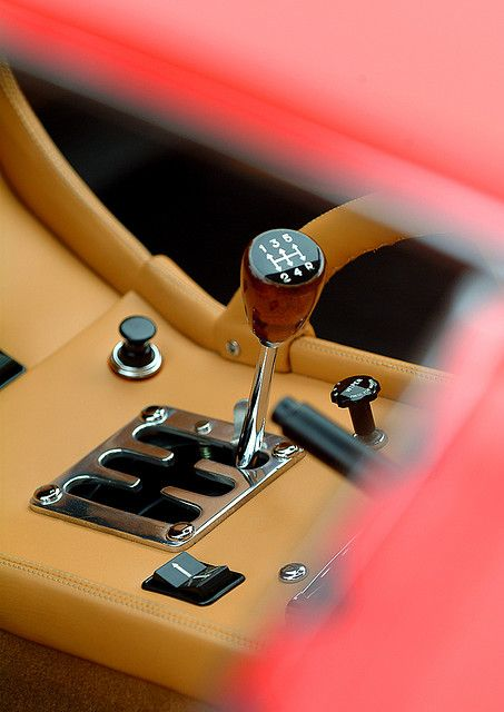 Miura. The only way to drive.   www.gamedaymens.com