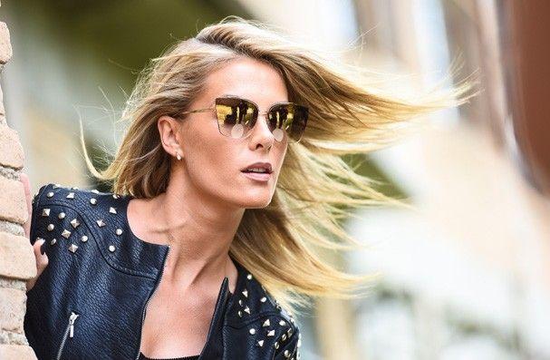 Ana Hickmann Eyewear Lanca Campanha Com O Tema Metamorfose With