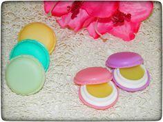 Erfrischender Minz-Lippenbalsam: nie wieder trockene Lippen